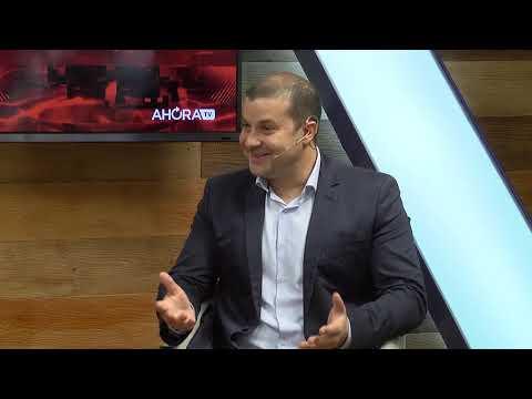 AHORA TV | Entrevista con Mario Moine