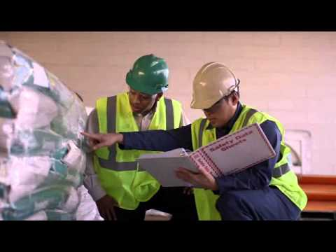 Safety Data Sheet – SDS Training Video | DuPont Sustainable Solutions