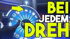 So gewinnst du IMMER das AUTO im Casino! // GTA Online