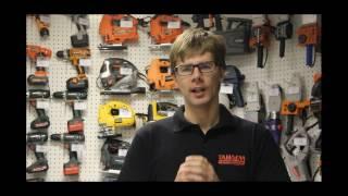 видео Как выбрать электрический лобзик