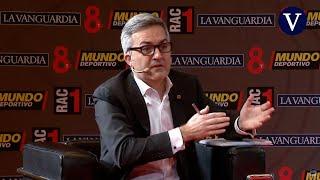 Los candidatos lamentan que la detención de Bartomeu manche la reputación del Barça