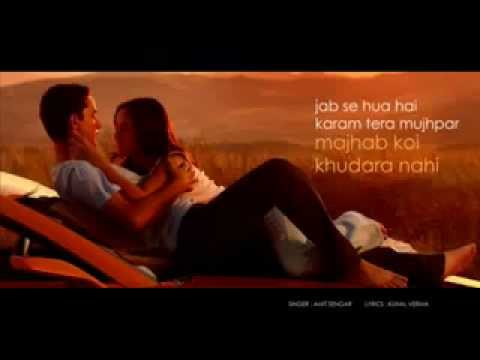 new version of aashiqui 2 song by dan