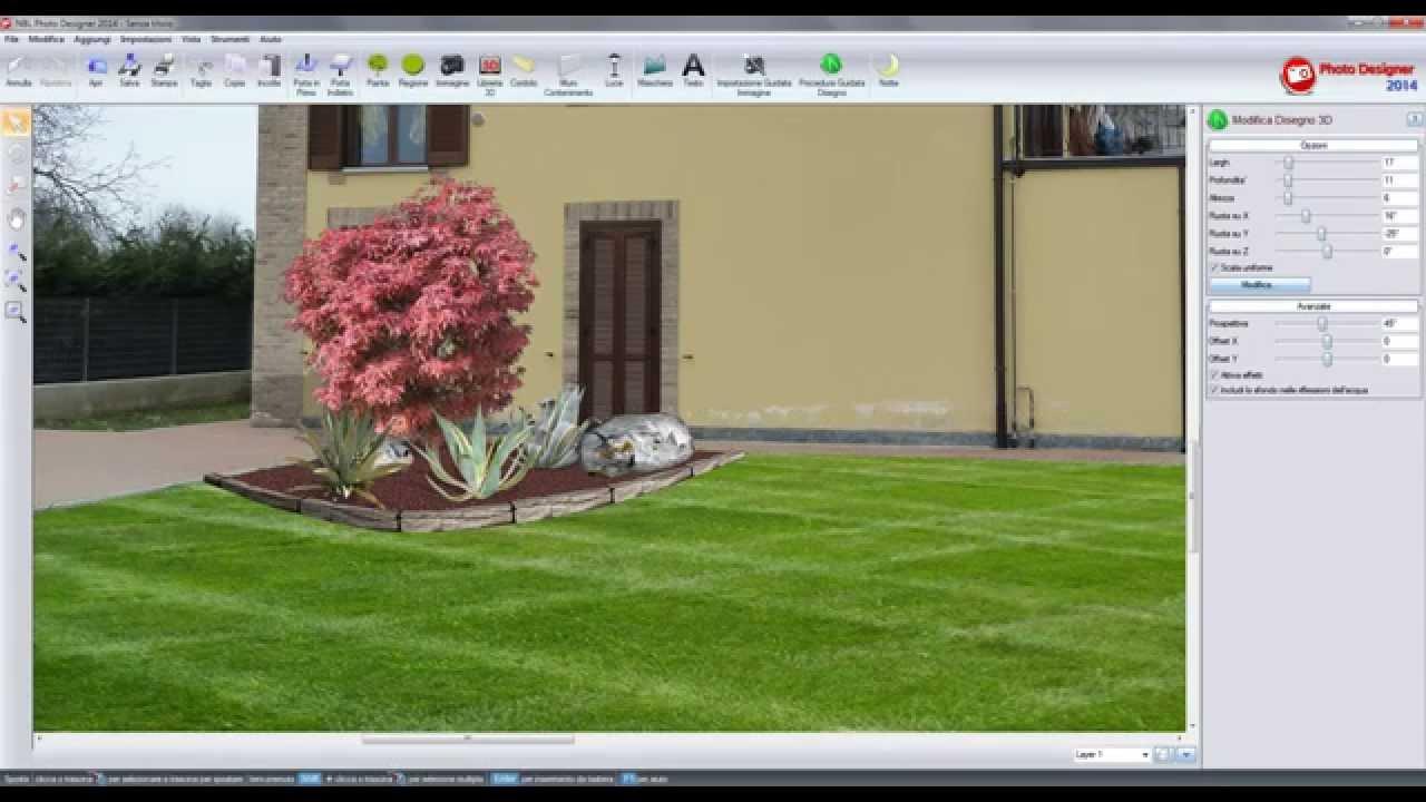 torrent nbl landscape designer