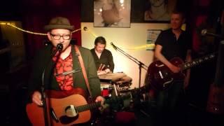 Alex Behning und Band - 2015 Tour Ende - Seekuh Konstanz 1-3