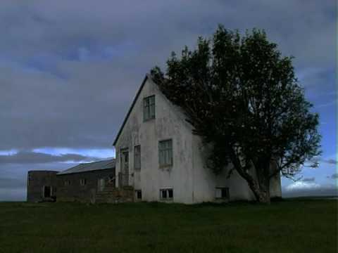 Urban Exploration | Abandoned Houses | Iceland