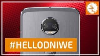 ОБЗОР Moto Z2 Force | Обзор ФЛАГМАНА Motorola | Небьющийся смартфон