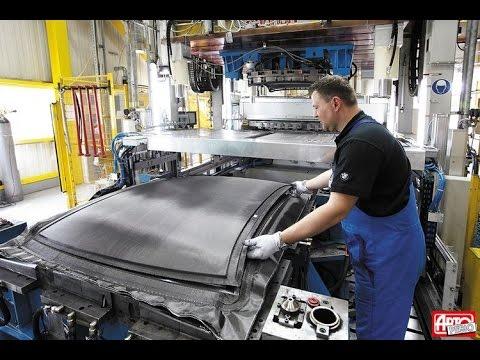 Материалы изготовления автомобилей. Из чего делают современные авто?