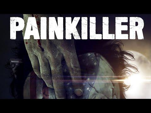 PAINKILLER (2021) Movie Trailer