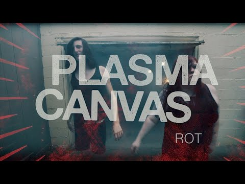 Plasma Canvas - Rot (Official Video)