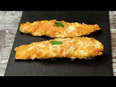 aubergines-farcies-au-riz-–-enchantez-votre-famille-avec-ce-plat-délicieux-!-│-savoureux.tv