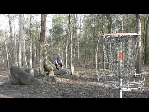 20 Holes with the Axiom Proxy and MVP Ion - YouTube