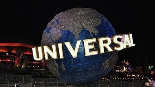Universal Studios Florida Complete Walkthrough at Night - Universal Orlando Resort HD 1080p