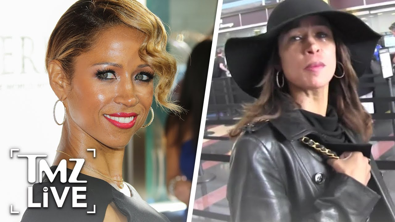 Stacey Dash Tells Court She's Too BROKE To Afford A Layer. LOLOL!!! KARMA...