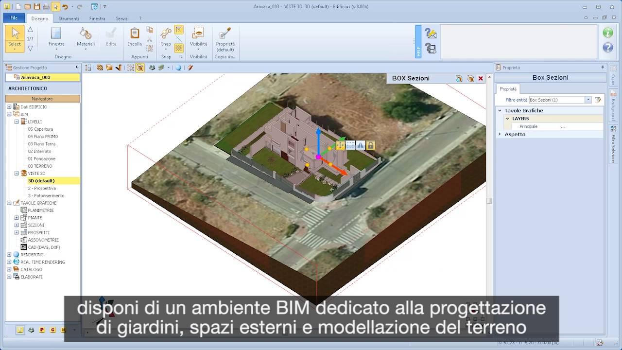 Software real time rendering 3d per architettura 16 youtube for Software progettazione esterni