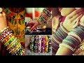Beautiful bangle set ideas for girls and bridals|Kundan and smart bangle set designs|Beautiful you|