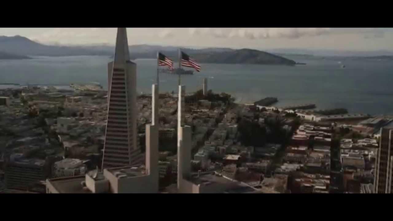 San Andreas - Teaser Trailer (Greek subs)