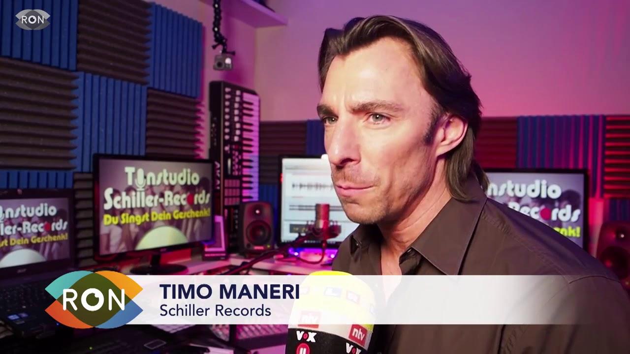 Tonstudio Schiller Records