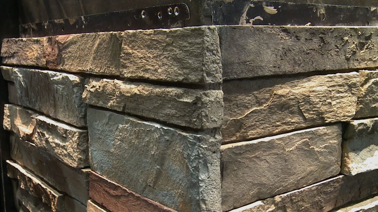 Composite Flooring Stone Look For Less Boral Versetta Stone Consumer