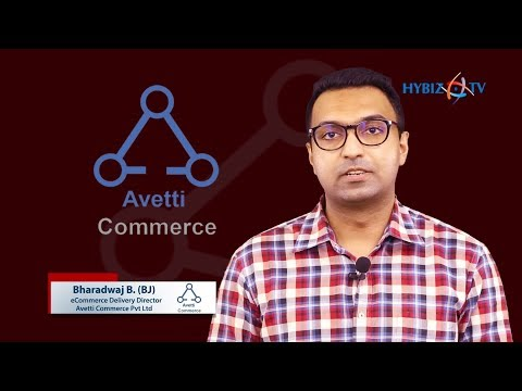 Bharadwaj eCommerce Delivery Director Avetti Commerce