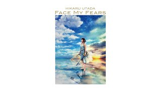 Hikaru Utada, Skrillex - Face My Fears (English Version)