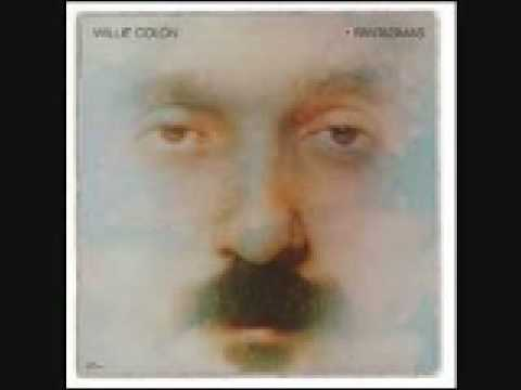 Willie Colón - Oh,¿qué será?