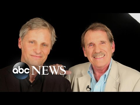 Viggo Mortensen on His New Film