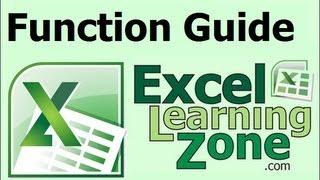 Microsoft Excel 2010 Beginner