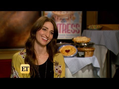 Sara Bareilles Teases New Songs from Upcoming Album Mp3