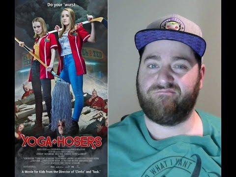 Yoga Hosers (2016) Review