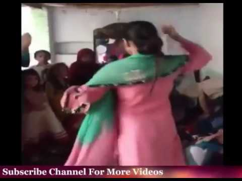 Download Pathan Girl New hot dance in home 2019-20
