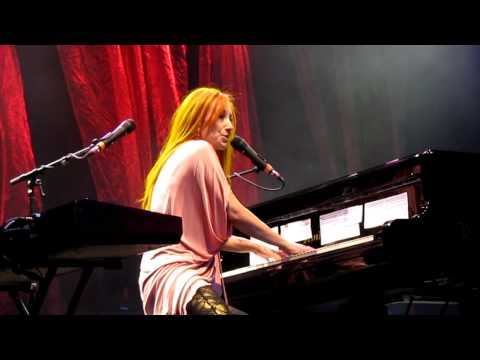 "Tori Amos ""Mother"" Live Iveagh Gardens Dublin 16th July 2010"