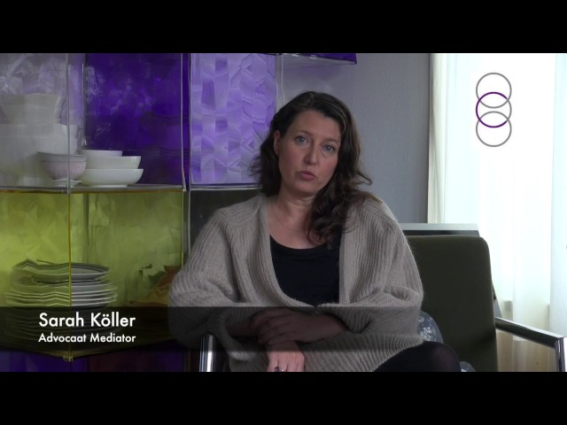 Hoe werkt echtscheidingsmediation