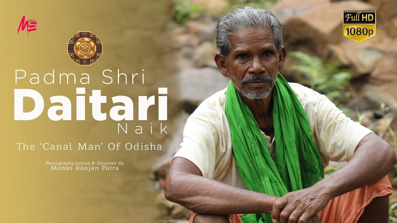 Image result for Daitari Naik