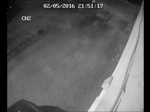 2 Sonic Boom Explosions in North Leeds - 2 May 2016