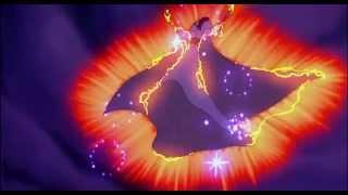 Aladdin - Prince Ali - reprise (Polish) lyrics HD