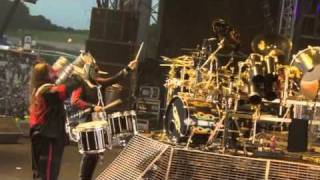 Slipknot-The Blister Exists Live At Download 2009