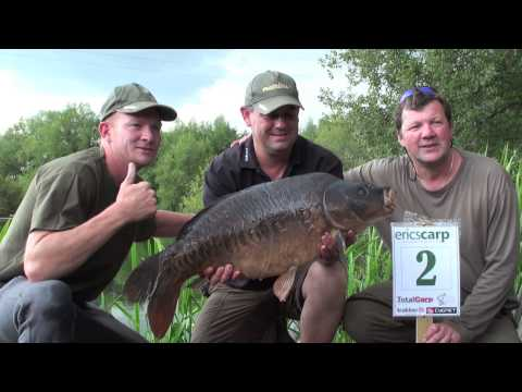 Erics Carp Championships Final and £30,000 up for the taking.