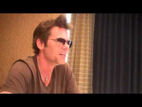 NBC'S REVOLUTION Interview with Billy Burke