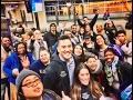 Flight of Entrepreneurs to Field of Dreams | PHP Agency Inc | MoneySmartMovement team