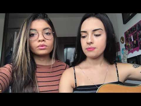 MC Denny - Vai Faz a Fila CoverResposta feminina Carol & Vitoria