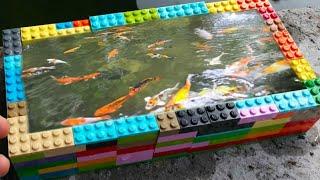 diy-lego-aquarium-fish-pond