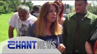 Մի շարք քաղաքացիներ պահանջում են Տարոն Մարգարյանի հրաժարականը