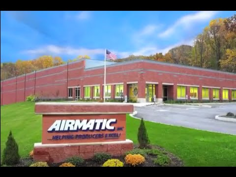 AIRMATIC Through The Years