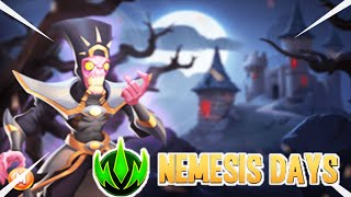 Monster Legends: OPENING 2 NEMESIS CHESTS | HOW TO BREED THE NEWEST MYTHIC