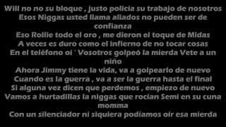 50 Cent - Hold On [Subtitulada al español]