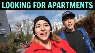 Looking for Apartments Together
