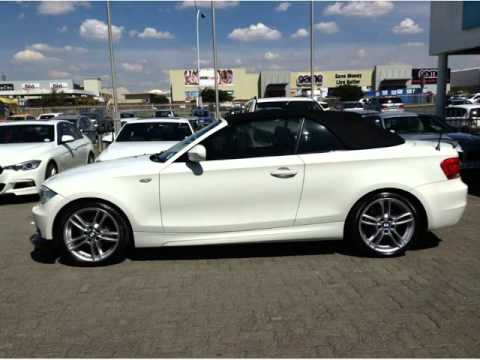BMW SERIES I CONVERTIBLE M SPORT AUTO Auto For Sale On - 2012 bmw 128i convertible