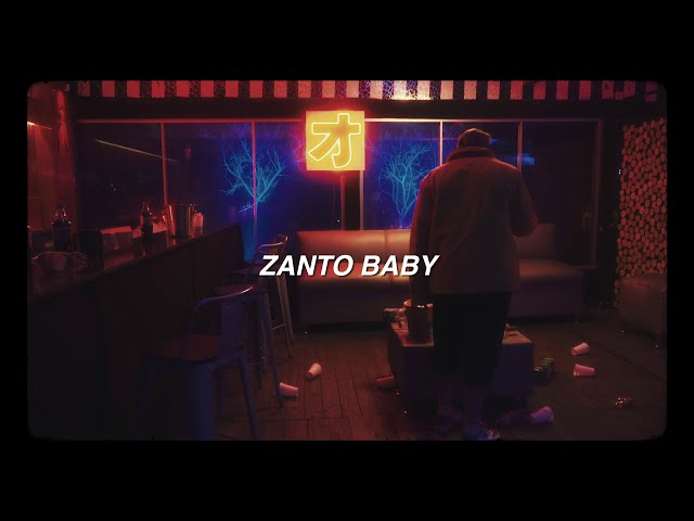 NADA - ZANTO GEN Z PARTE 3 (video lyric oficial)