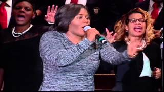 Brotherhood Chorale and ACOG Praise Team, feat Tiffany Joy   Your Amazing