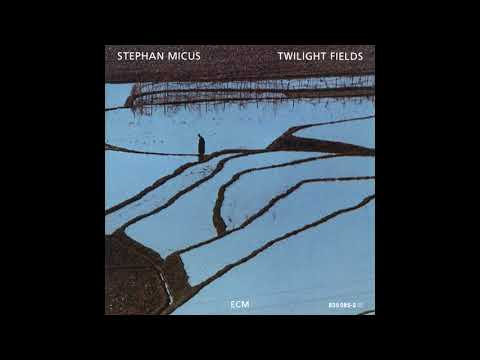 Stephan Micus  - Twilight Fields  - Part 3